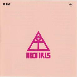 Arco Iris - Hoy te mire
