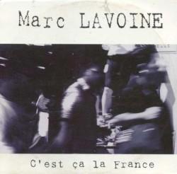 Marc Lavoine - C'est ca la France