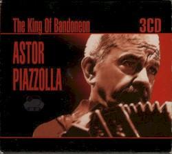 Astor Piazzolla - Allegro Tangabile