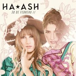 NO PASA NADA 2017 - HA-ASH
