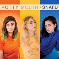 Potty Mouth - 22