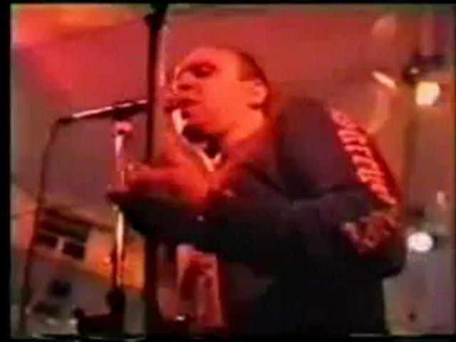 Skrewdriver - Smash The I.R.A. (Live in Germany ...