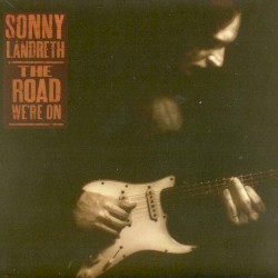 Sonny Landreth - Gemini Blues