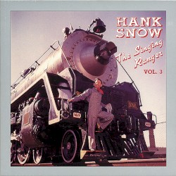 Hank Snow - Southbound