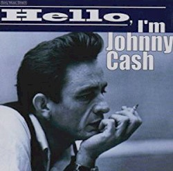 Johnny Cash - Girl From the North Country