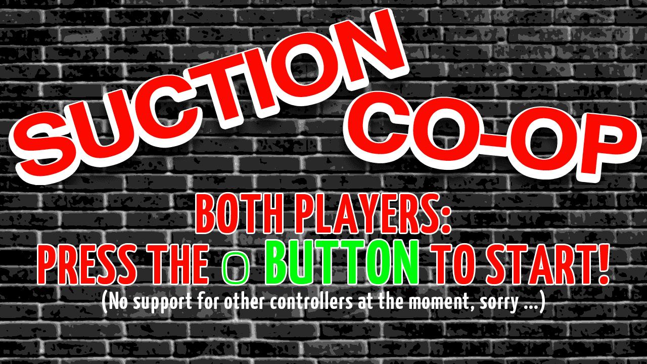Screenshot of Suction Co-Op