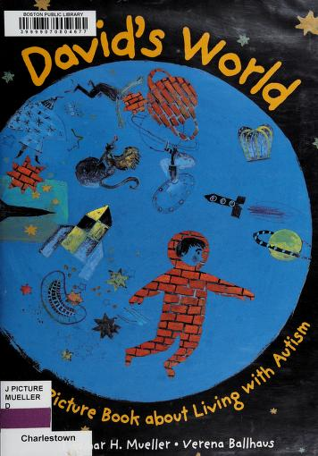 Cover of: David's world | Dagmar H. Mueller