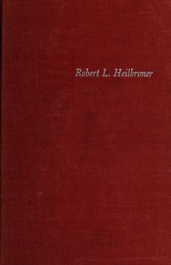Cover of: The limits of American capitalism | Robert Louis Heilbroner