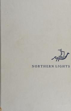 Cover of: Northern lights   George Edmondson Nelson